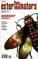 The exterminators (Comic Book) #9