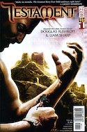 Testament (Comic-Book) #1