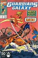 Guardians of the Galaxy Vol 1 (Comic Book) #9