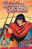 Príncipe Valiente (Grapa 32 pp) #7
