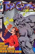 Top Comics (Ares) (Magazine) #9