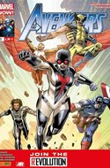 Avengers Vol. 4 (Broché) #3