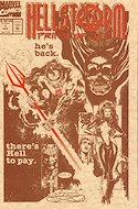 Hellstorm: Prince of Lies (1993-1994) (Comic book 24 pp) #1