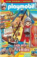 Playmobil (Grapa, 36 páginas, color) #25
