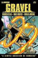 Gravel (Comic Book) #4
