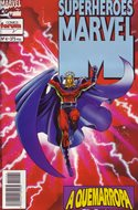 Superhéroes Marvel (1994-1995) #4