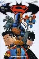 Superman / Batman (2007-2009) (Grapa 24-48 pp) #7