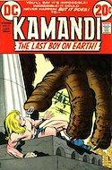 Kamandi (Grapa) #7