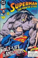 Superman: The Man of Steel (Comic book) #4