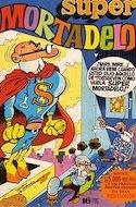 Super Mortadelo / Mortadelo. 2ª etapa (Grapa) #1