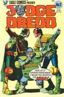 Judge Dredd (Comic Book 32 pp) #2