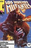 Los Nuevos Mutantes (1986) (Retapado Rústica) #4
