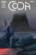 Coda (Comic Book) #8