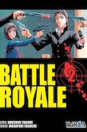Battle Royale (Rústica) #2