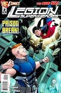 Legion of Super-Heroes Vol. 7 (2011-2013) (Comic-book) #2