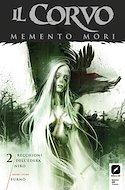Il Corvo: Memento Mori (Cover Variant) (Spillato) #2.2