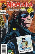 Nomada (1993-1994) (Grapa) #1