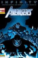 Avengers Vol. 4 (Broché) #9