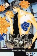 Black Bird (Rústica con sobrecubierta) #9
