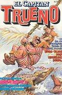 El Capitán Trueno. Nuevas aventuras (Grapa. 52 pp) #7
