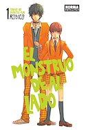 El monstruo de al lado (Rústica con sobrecubierta) #1