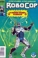 Robocop (Grapa. 19x27. 32 páginas. Color.) #4