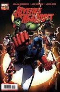 Jóvenes Vengadores Vol. 1 (2006-2007) (Grapa 24 pp) #1