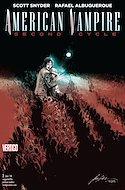 American Vampire: Second Cycle (Grapa) #2