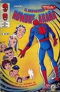 El Asombroso Hombre Araña (Grapa) #4