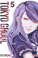Tokyo Ghoul (Rústica) #5