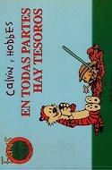 Calvin y Hobbes. Fans (Rústica 48-64 pp) #1