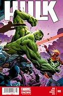 Hulk (Grapa) #3