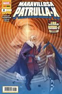 La Era de Hombre-X (Grapa) #7