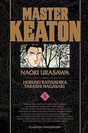 Master Keaton (Rustica 320-344 pp) #5