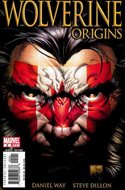 Wolverine: Origins (2006-2010) (Comic Book) #2