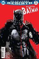 All Star Batman Vol. 1 (Variant Covers) (Comic-book) #1.3