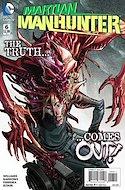 Martian Manhunter Vol 4 (Comic book) #6