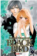 Black Bird (Rústica) #7