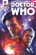Doctor Who: The Eleventh Doctor Year Two (Comic Book) #6