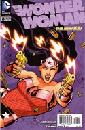 Wonder Woman Vol. 4 (2011-2016) (Comic Book) #8