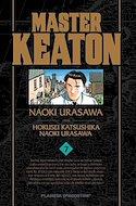 Master Keaton (Rustica 320-344 pp) #7