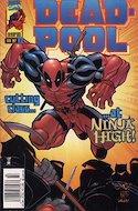 Deadpool Vol. 1 (1997-2002) (Comic Book) #2