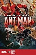 The Astonishing Ant-Man Vol 1 (2015-2016) (Comic Book / Digital) #5