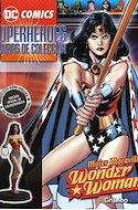 DC Comics Superhéroes. Figuras de colección (Fascículo/Grapa) #3