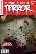 Grimm Tales of Terror Vol. 4 (Comic Book) #4