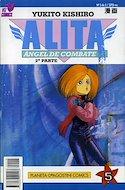 Alita, ángel de combate. 2ª parte #5