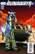 Runaways Vol. 3 (2008-2009) (Comic Book) #5