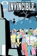 Invincible (Digital) #8