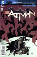 Batman Vol. 2 (2011-2016) (Saddle-stitched) #7