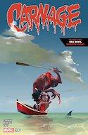Carnage vol 2 (2016) (Comic book) #6